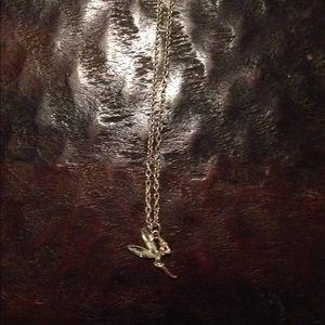 Gwen fairy necklace